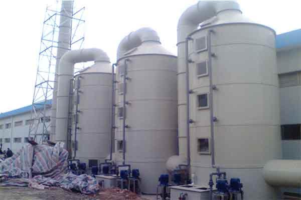 有机废气处理设备的使用优势有哪些?