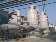 工业废气净化设备能有效解决树脂车间异味问题