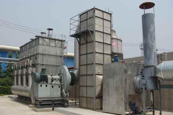 有机废气处理方法采用哪一种比较好?