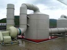 高效废气洗涤塔