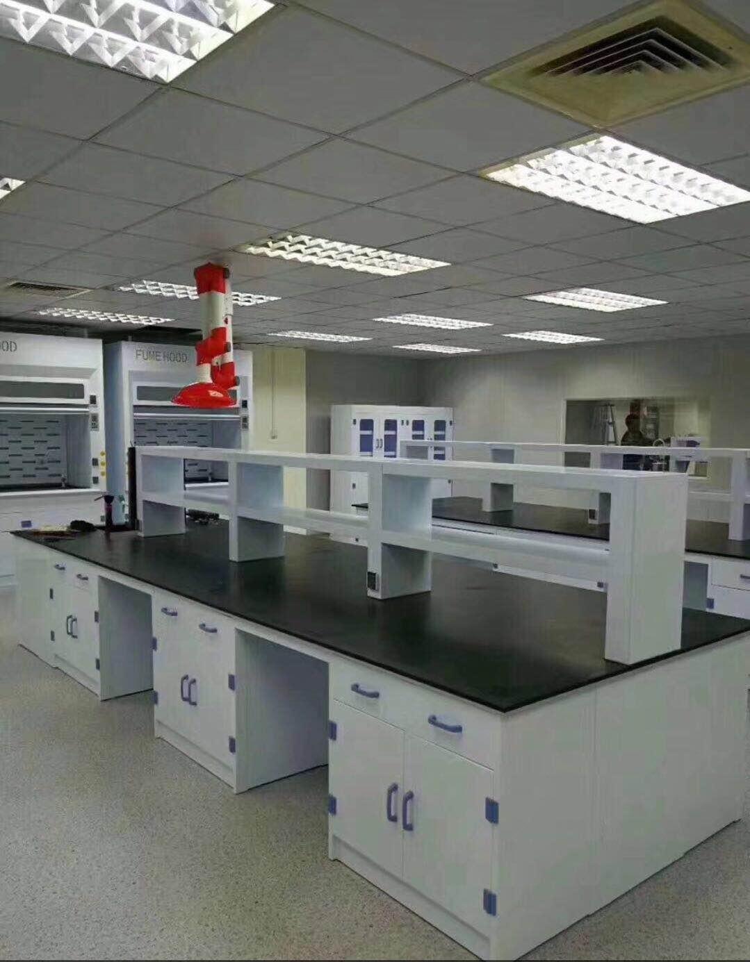 实验室安全说明书汇总(全)