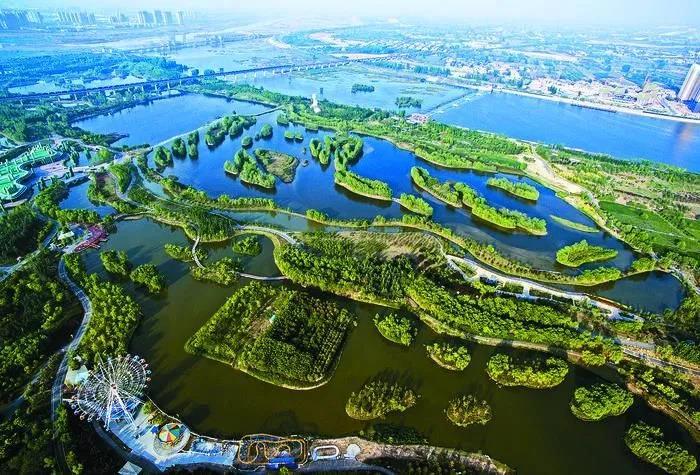 关于《西安市水环境保护条例》,你应该知道的几件事