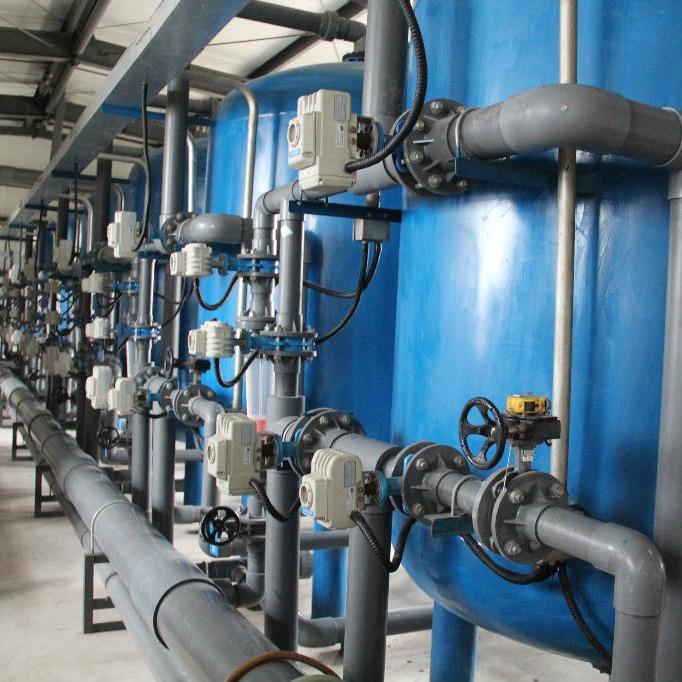 干货收藏 | 污水处理中的常见问答(上)