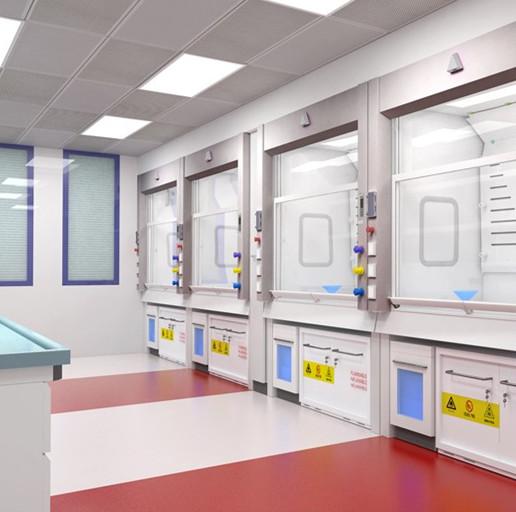 无菌实验室的工程设计