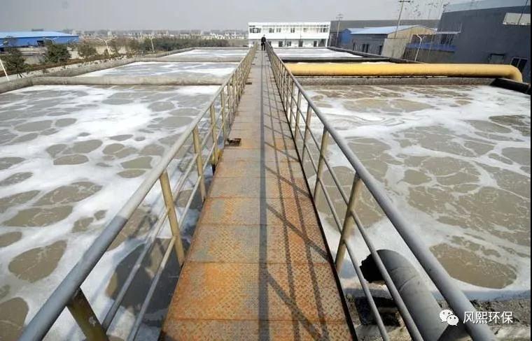 废水中三种常见污染物的来源及处理方法