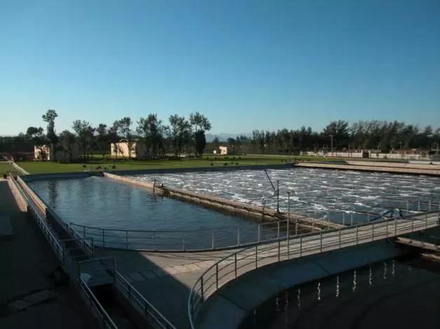 废水处理系统是怎样构成的?