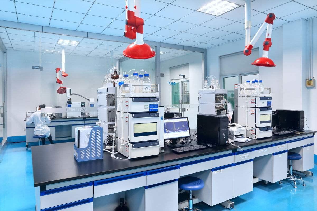 标准实验室的这些配置,你的化验室达标了吗?