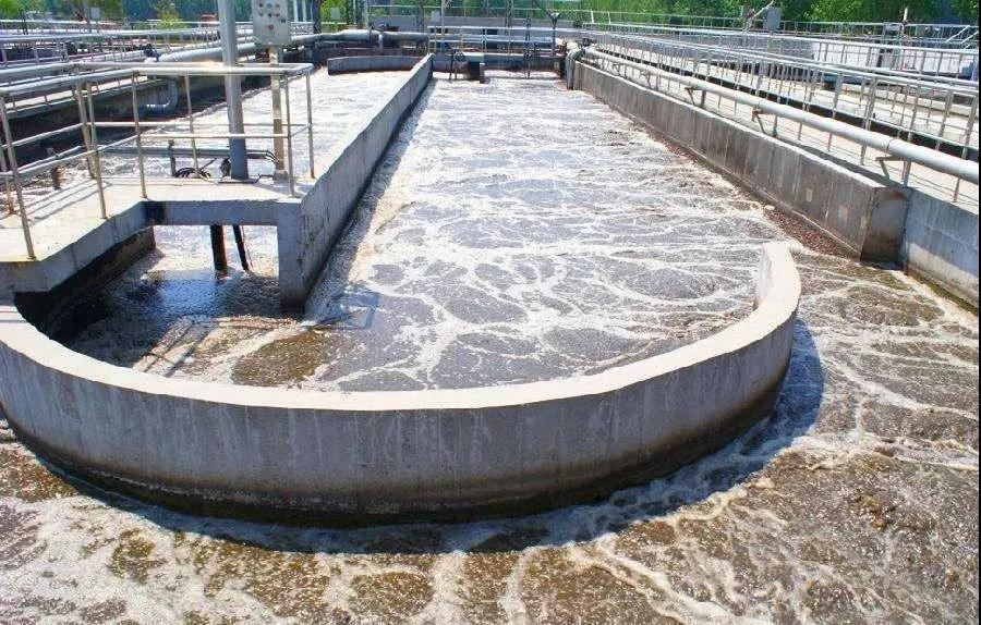 污水处理工艺流程选择要素
