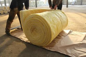 玻璃棉毡施工怎样比较方便便捷