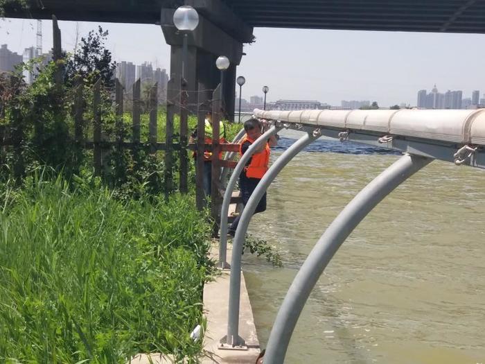 咸阳湖亮化工程
