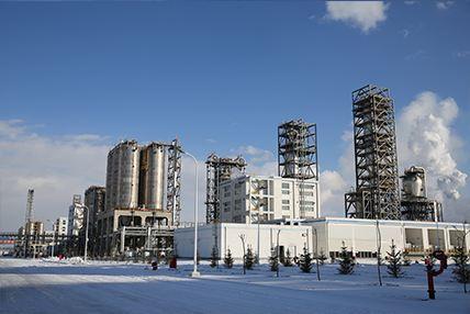 中煤陕西榆林能源化工有限公司
