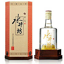 清香型白酒