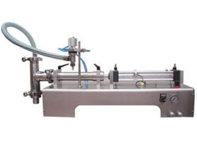 浅析清洗液体灌装机的污垢相关方法