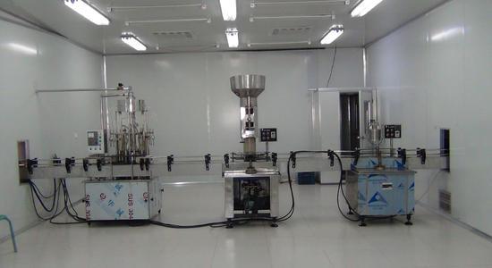 松原/白城前景發展向好的液體灌裝機行業呈現發展趨勢