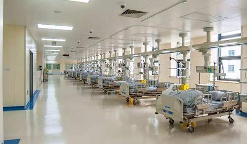 ICU洁净病房工程