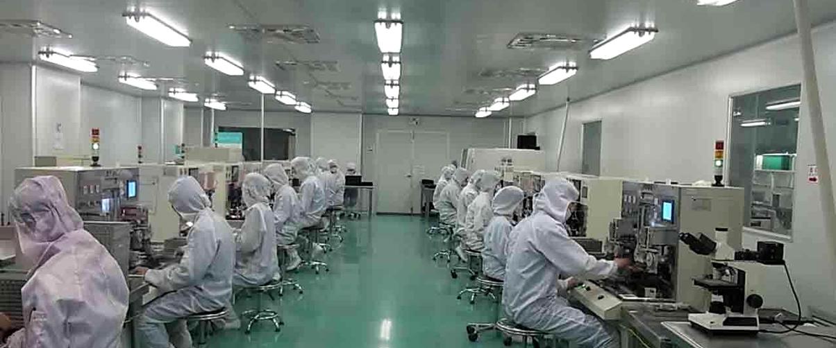 生物制药GMP工程