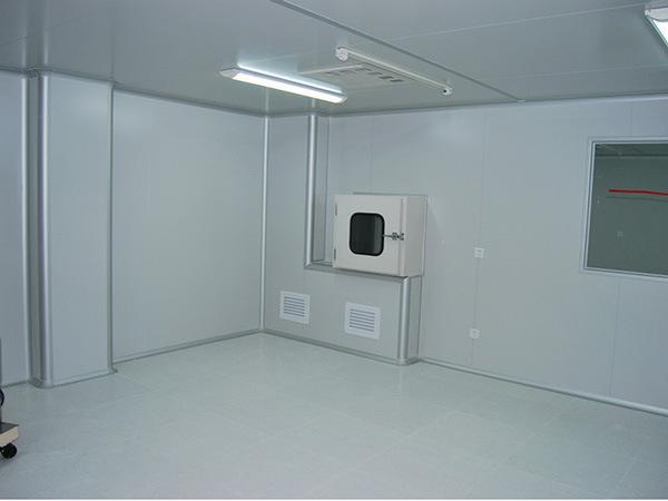 西安GMP无菌室