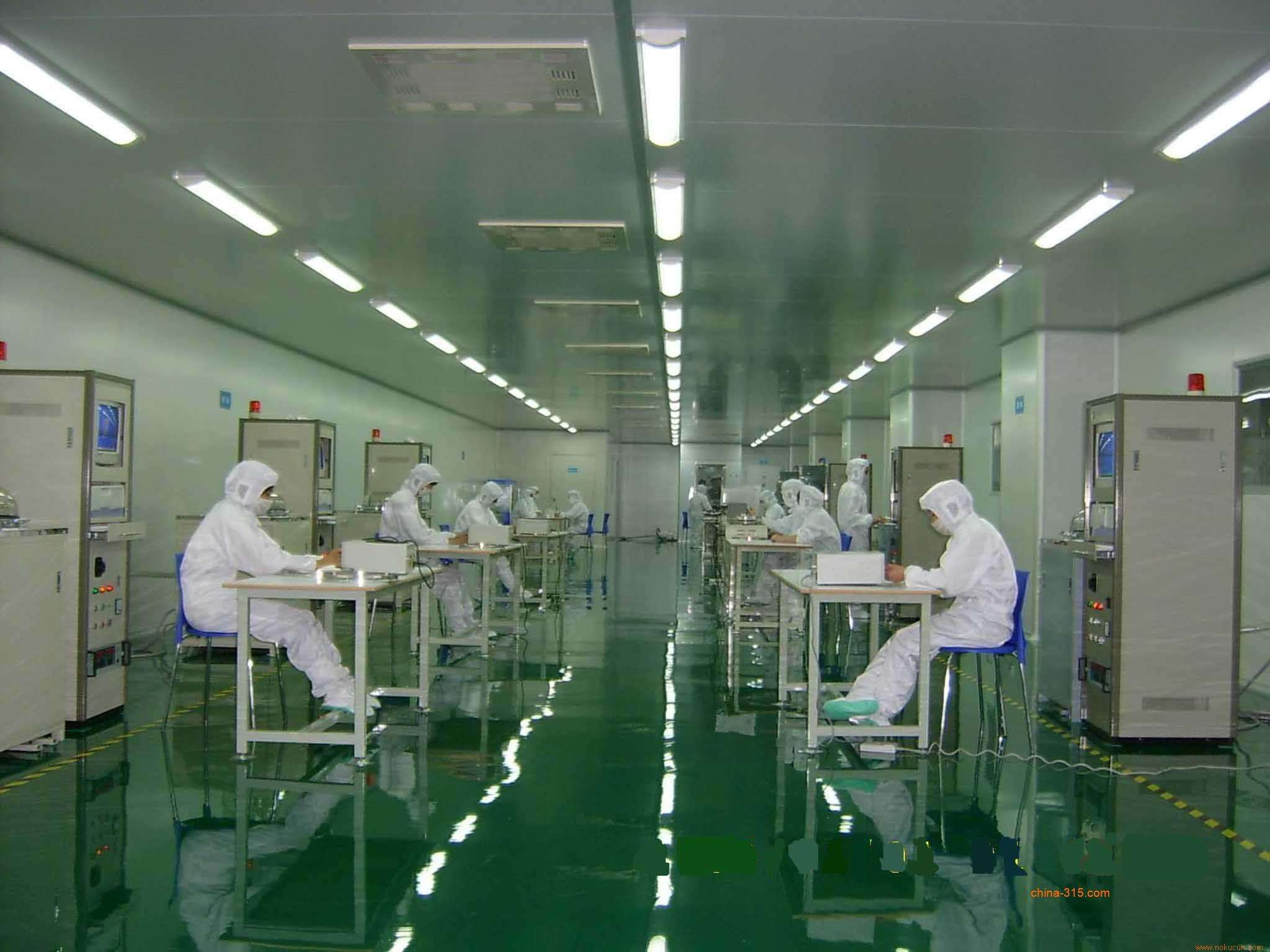 西安净化工程公司