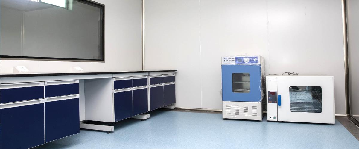 实验室QS整体工程