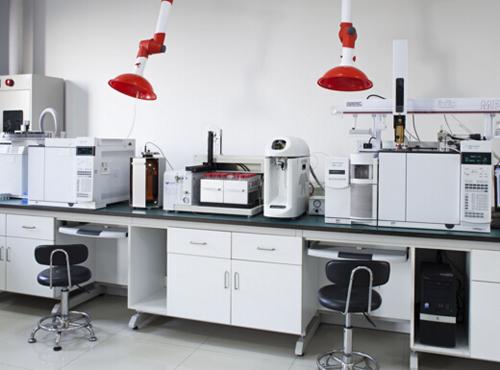 水质检测实验室设计