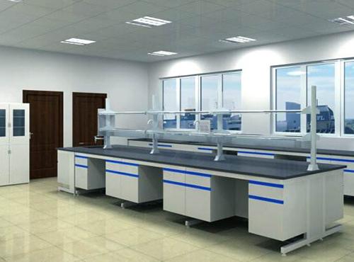 公安局刑侦实验室设计