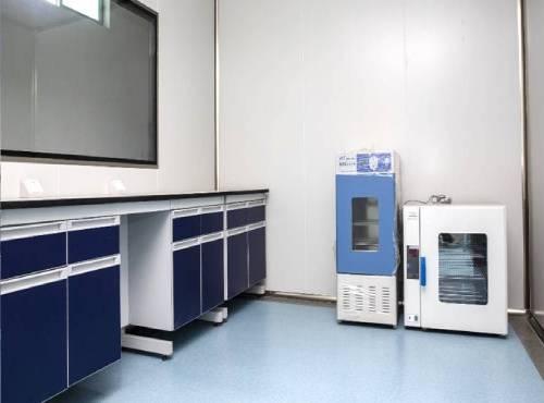 QS实验室净化工程
