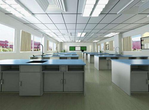 疾控中心实验室设计
