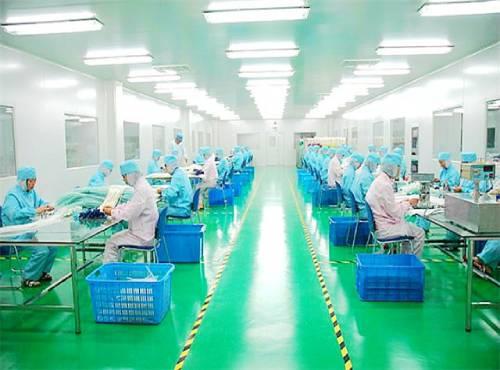 医疗器械GMP洁净工程