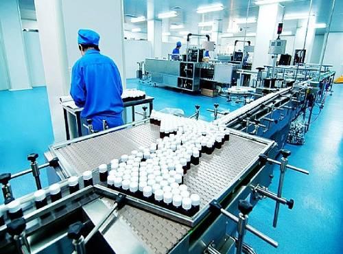 生物制药GMP洁净工程