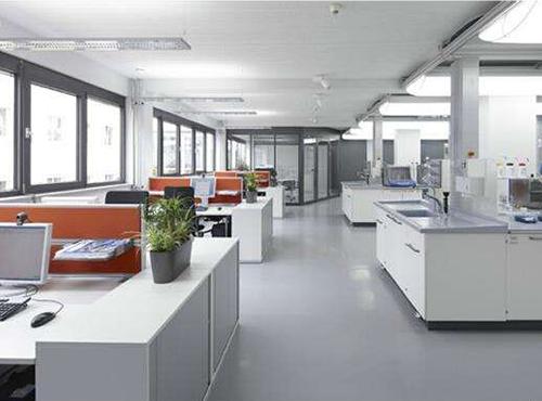 药品监测无菌实验室设计
