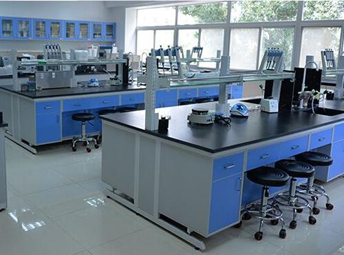 分子生物学实验室设计