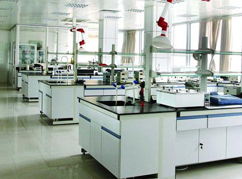 无尘实验室