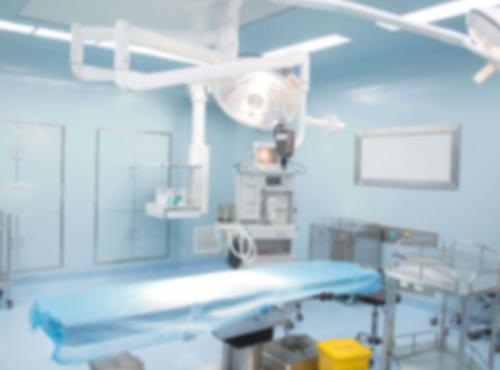 ICUCUU病房