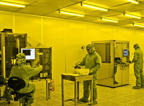 黄光实验室