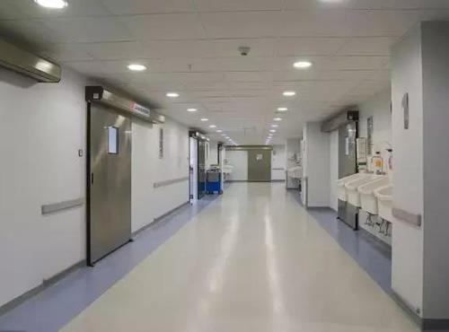 洁净手术室净化