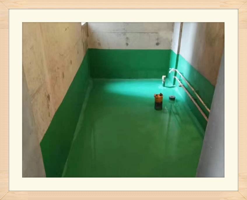 厨房防水维修
