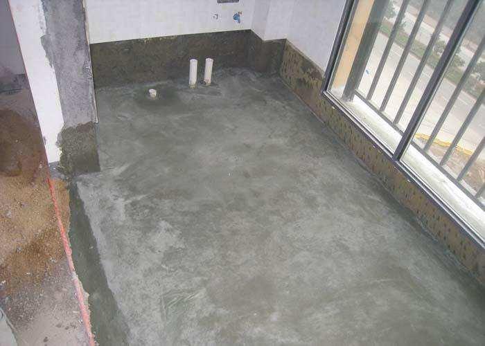 家装防水需要注意什么事情?