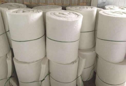 硅酸铝棉保温材料