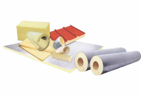聚氨酯系列保温材料
