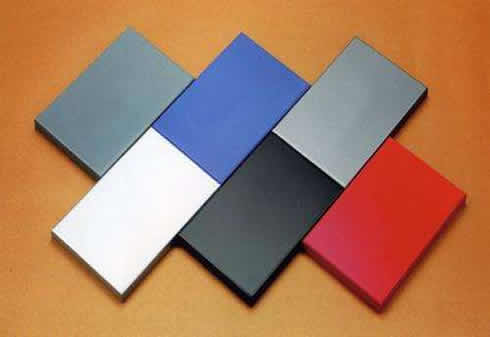 外墙保温彩铝板