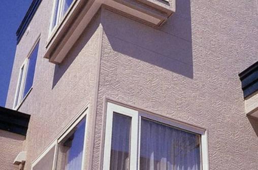 咸阳建筑外墙保温材料工程