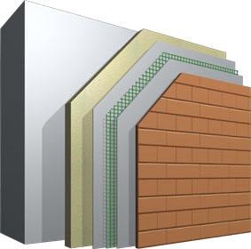 西安新型外墙保温材料