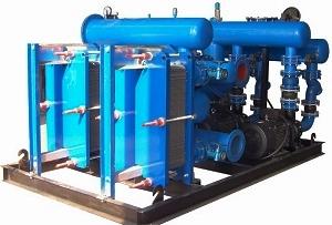 供水设备频繁出现故障是怎么回事