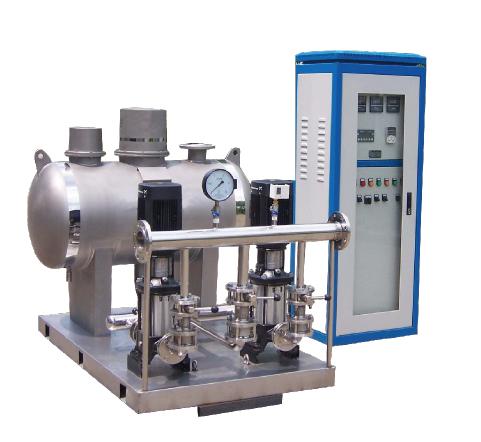 板式热管散热器进行系统的热工性能试验