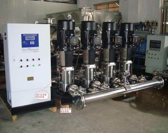 西安供水设备