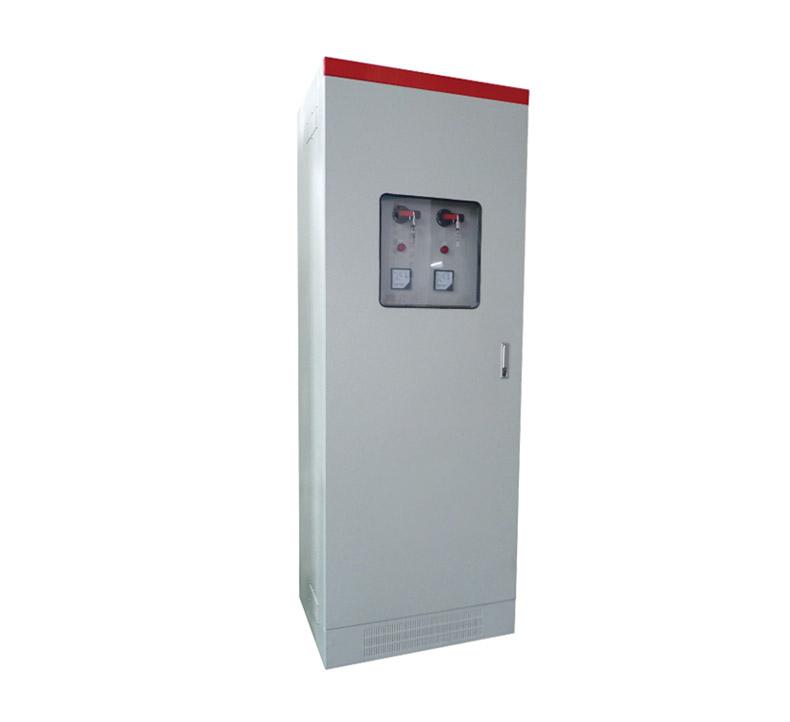使用消防控制柜有哪些好处?