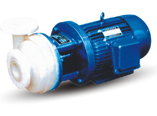 PF强耐腐蚀离心泵