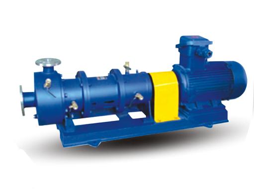 CQG耐高温磁力驱动泵