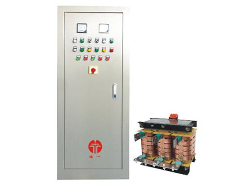 TYK-Z自耦降压启动控制柜