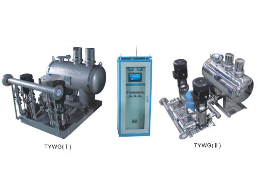 TYWG无负压供水设备